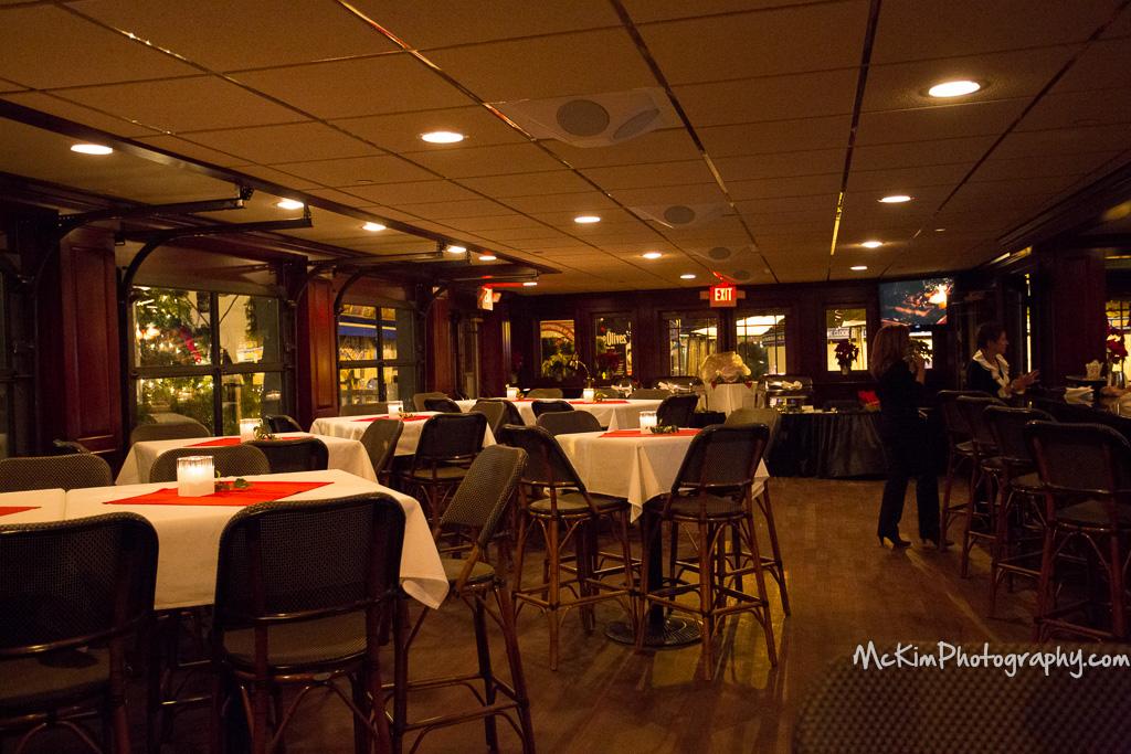Mahogany Room | Bar Anticipation